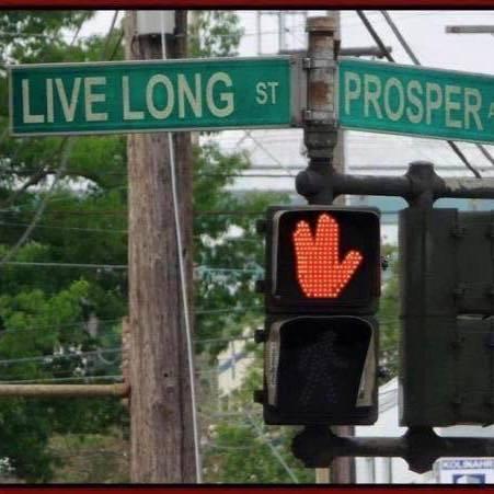 Live Long at Prosper